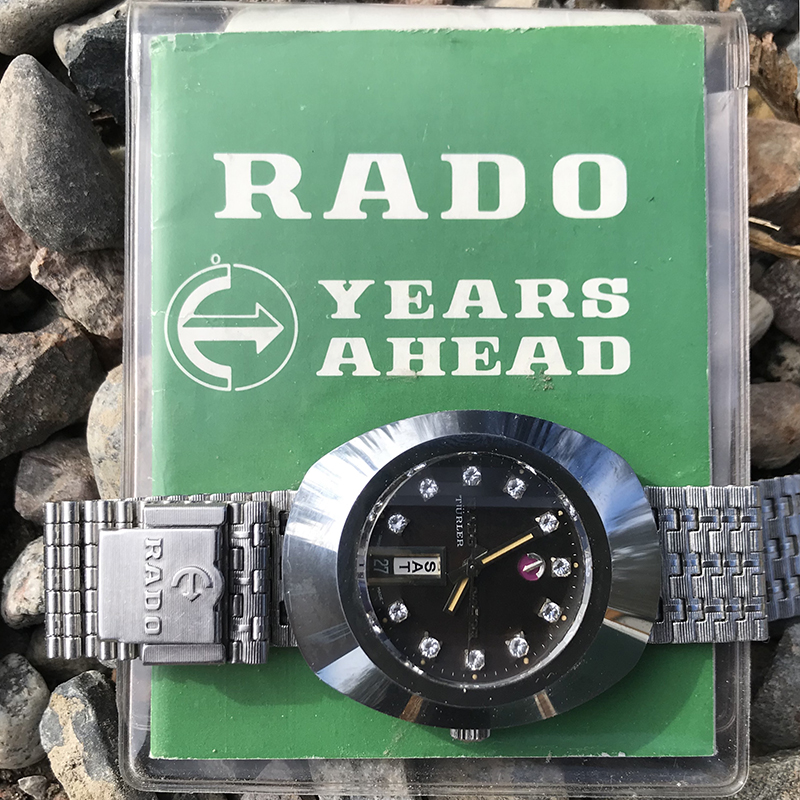 RadoAhead